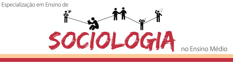 O Curso de Especialização em Ensino de Sociologia no Ensino Médio - EAD